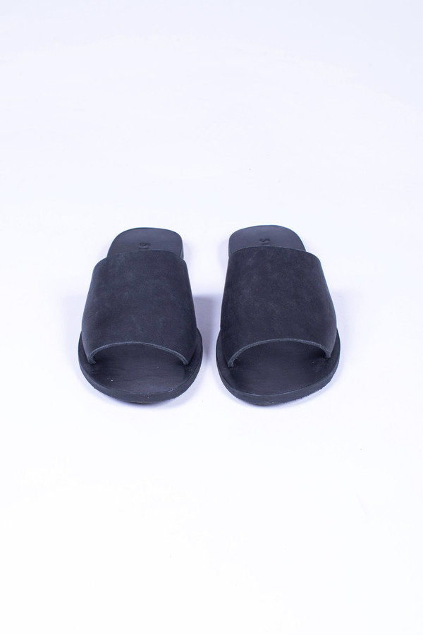 St. Agni Aiko Basic Slide Black