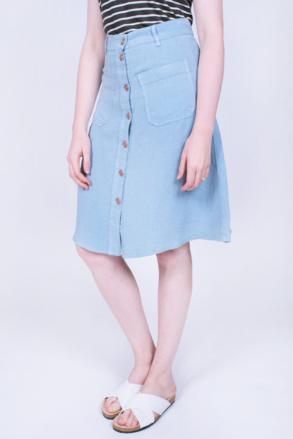 Sessun Song Skirt