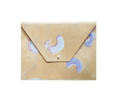 Epoche Clutch/ iPad Case