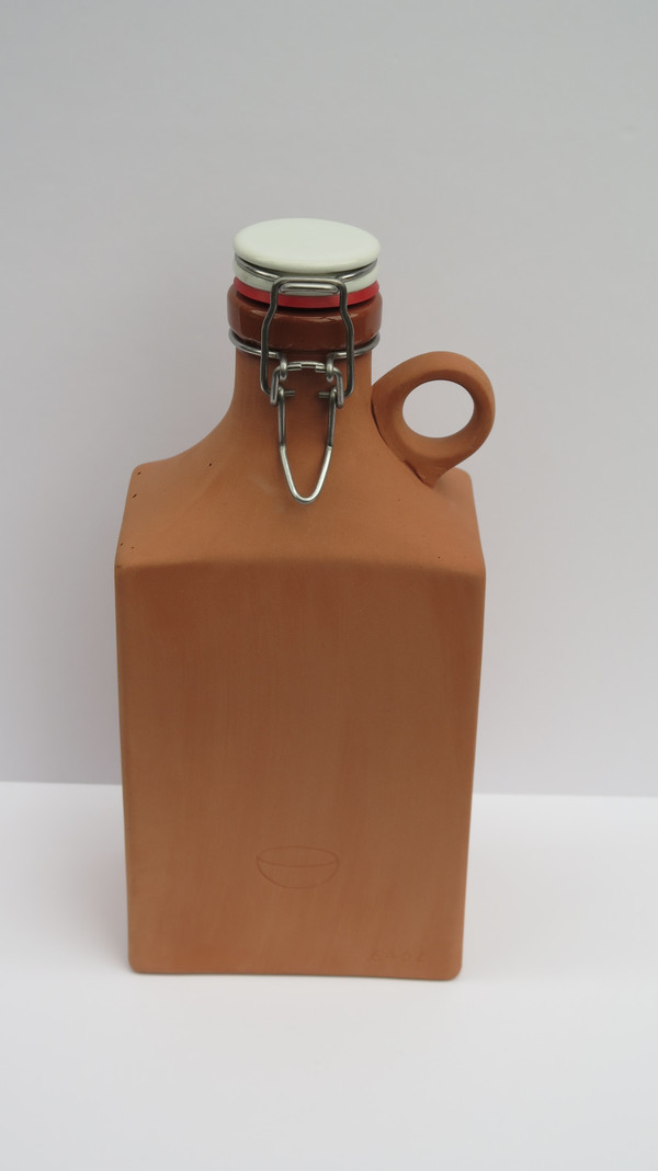 Barter Terracotta Growler