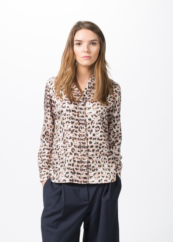 La Prestic Ouiston Joana Shirt