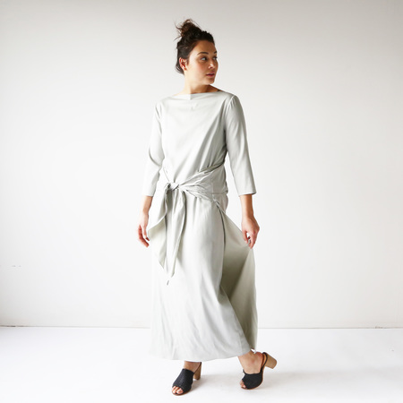 HDH Bridal: Bea Wrap Dress