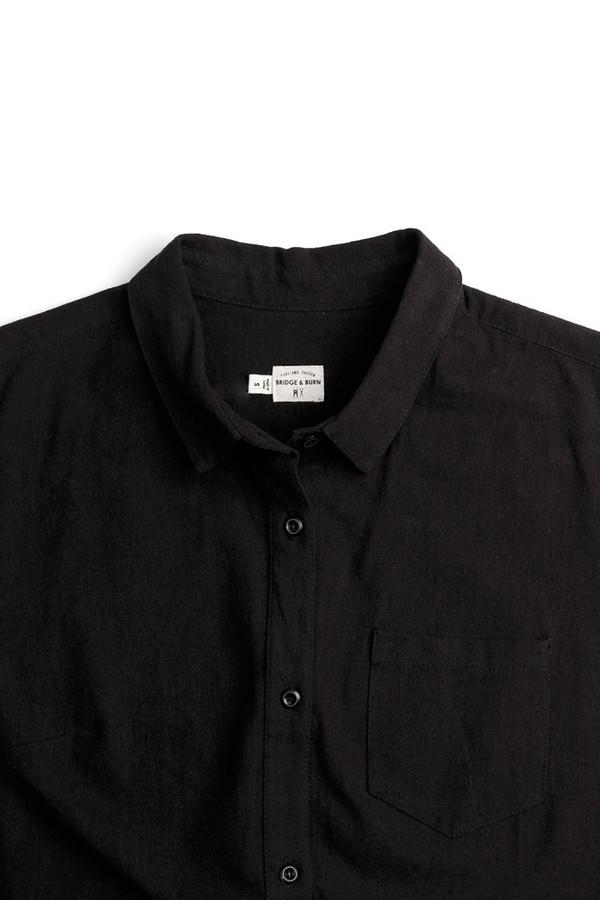 Bridge & Burn Tayler Dress in Black