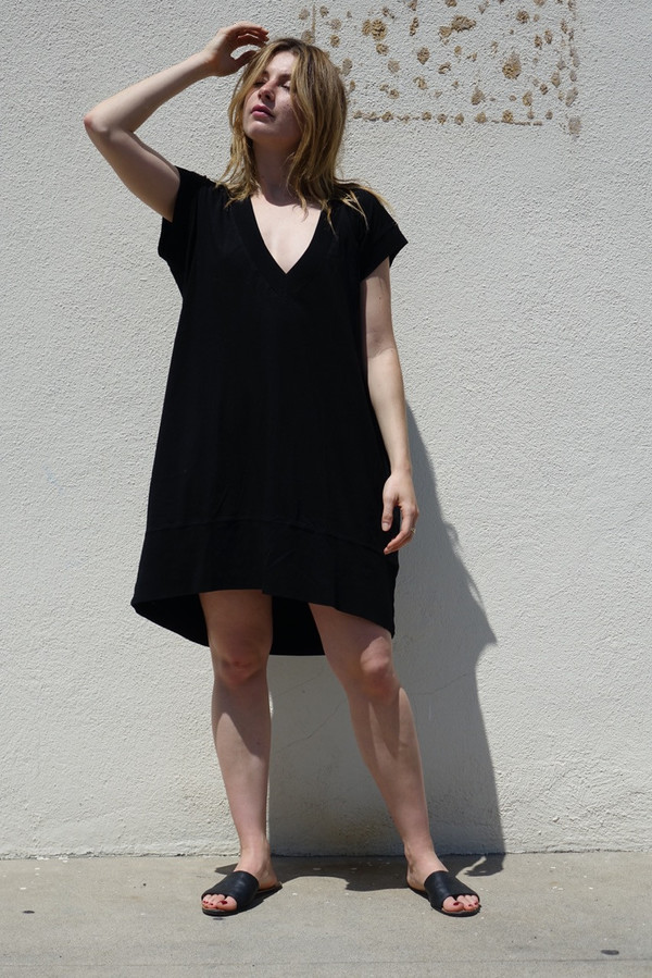 Calder Blake Day Dress