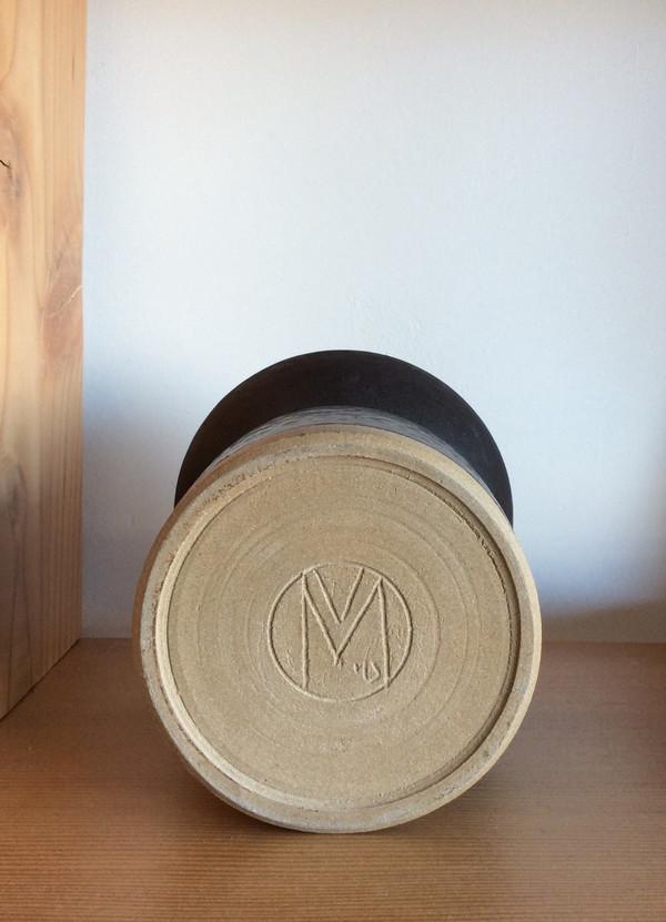 Victoria Morris Family Member Vase