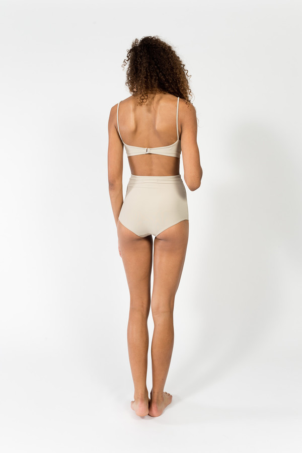 Hackwith Design House Contrast Band Bottoms