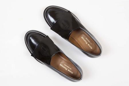 Anne Thomas Brooklyn Shoes