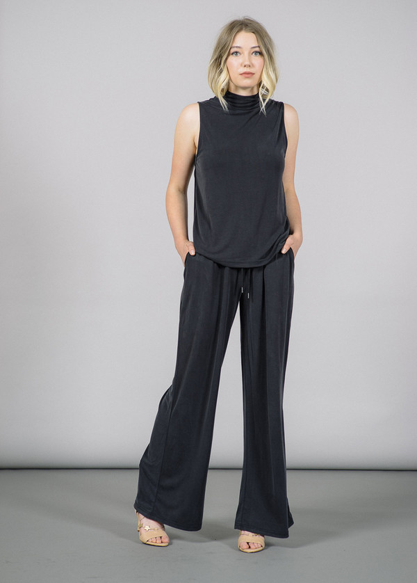 Just Female Cosmo Drawstring Pant