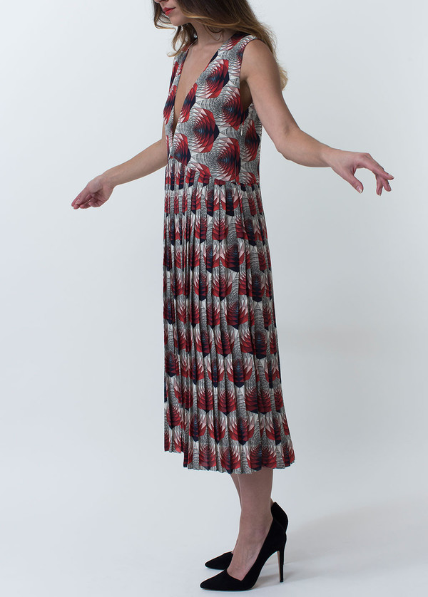 Silvae Fitzgerald Dress