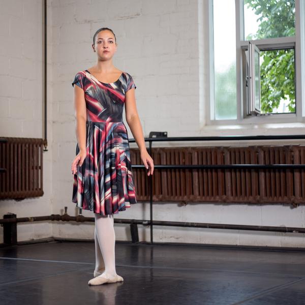 Sara Duke William Dress