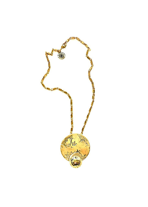 Bloomin' Brilliant Venus Necklace