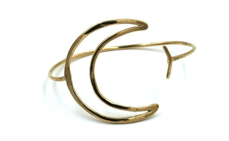Species By The Thousands Halo Cuff