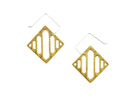 Stefanie Sheehan Arcade Earrings