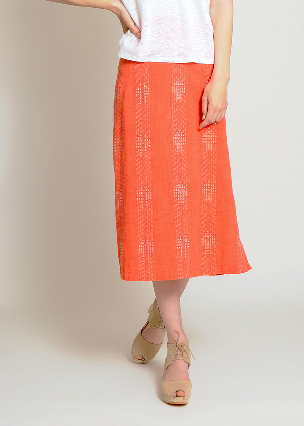 Ace & Jig Gallery Skirt