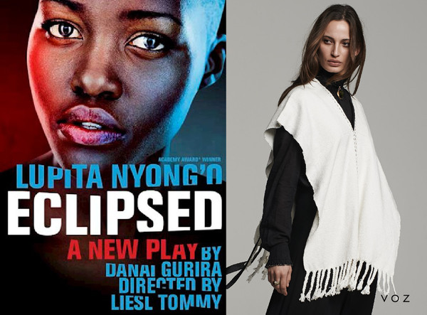 Eclipsed x UNTF End Violence Against Women