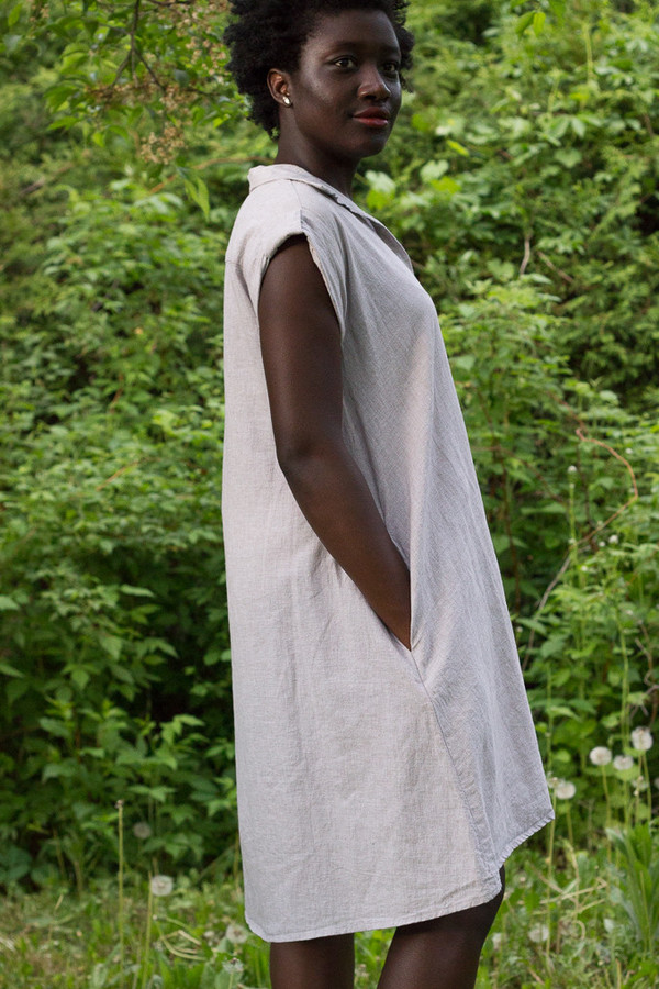 Amanda Moss Birchview Dress