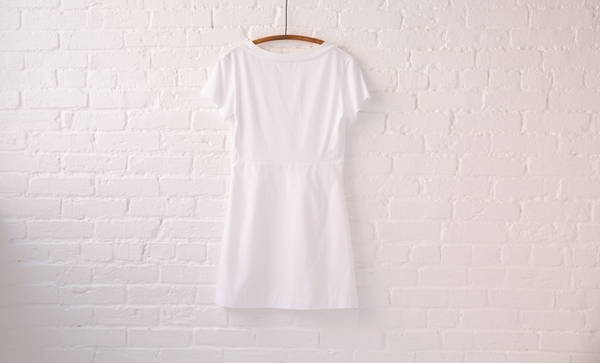 see by chloe t-shirt dress