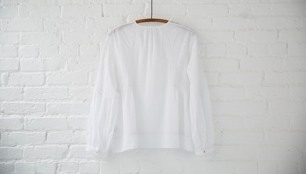 ulla johnson marbella blouse