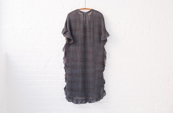 masscob wave dress