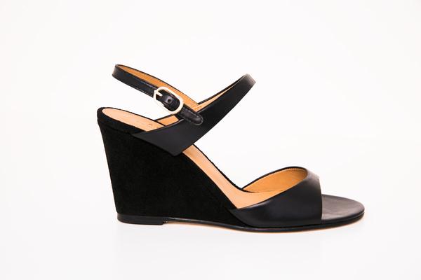 a.p.c. hagan sandals