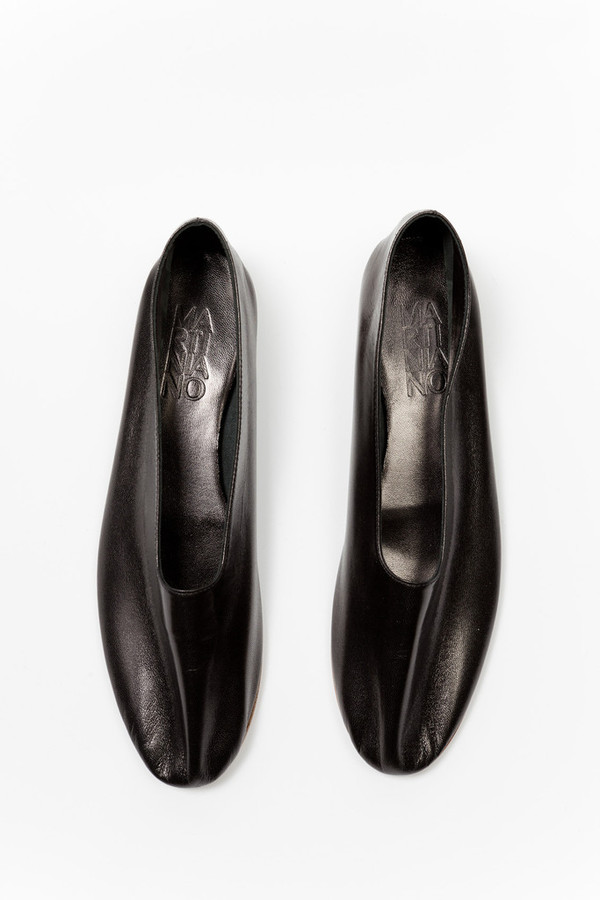 Martiniano Glove Shoe