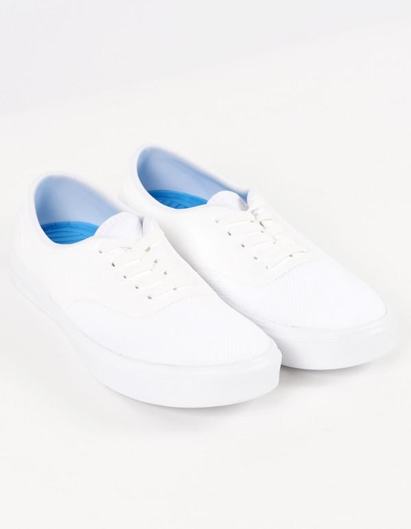 People Men's Footwear Stanley Yeti White Solid