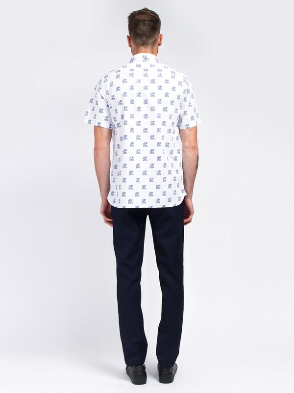 La Paz Alegre Shirt