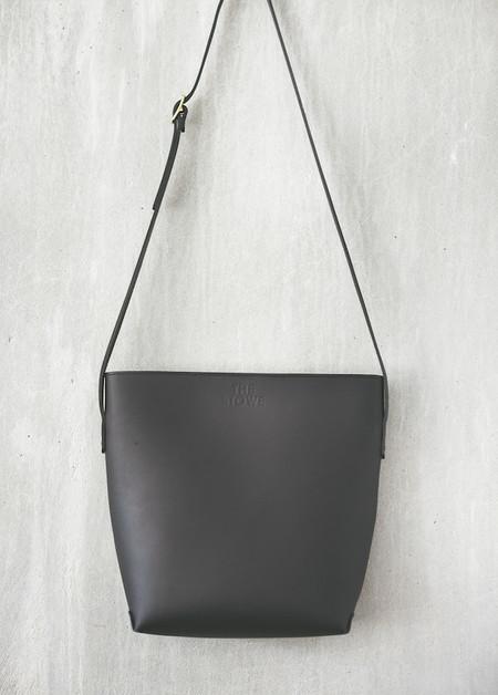 The Stowe - Juliette Bag in Black