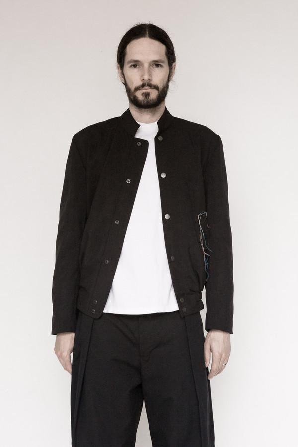 Berthold Workwear Classic Bomber