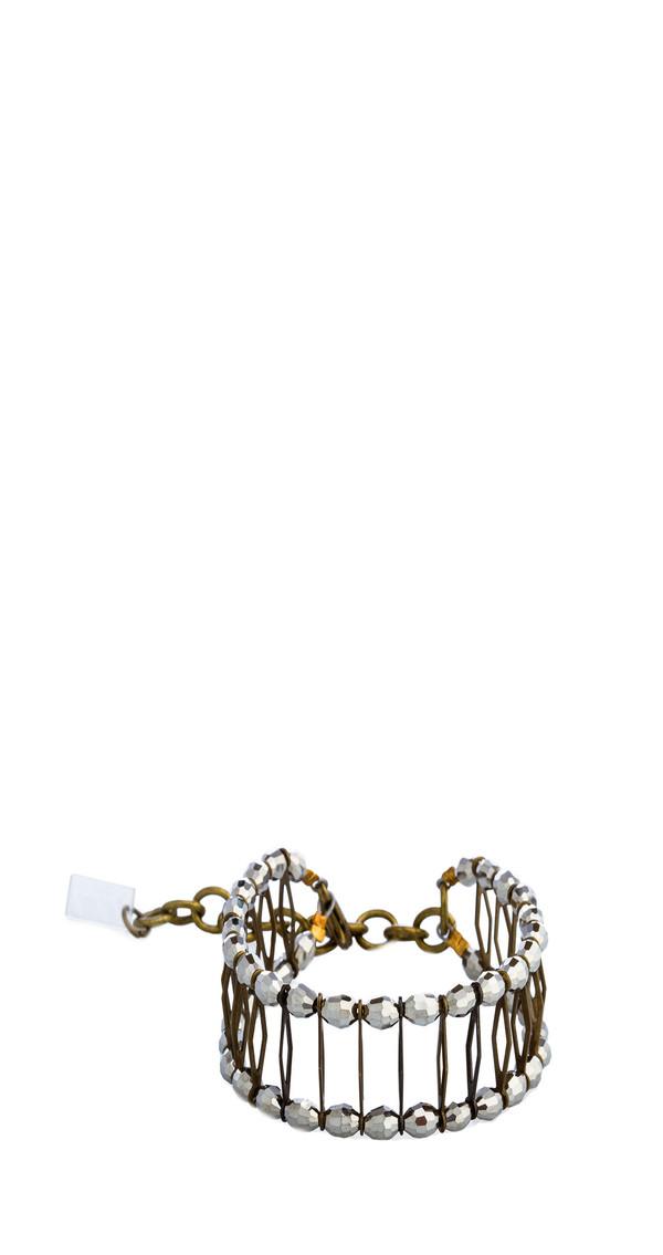 Grayling Helix Bracelet