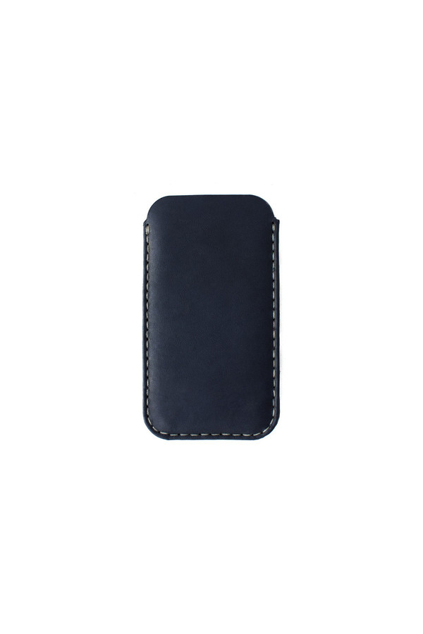 MAKR iPhone 6 / Card Sleeve in Navy