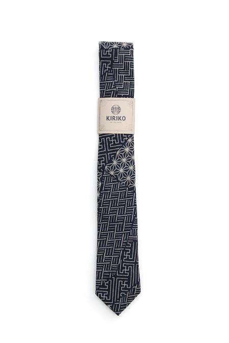 Kiriko Kazuyuki Multi Pattern Tie