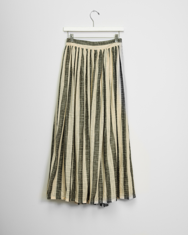 Osei-Duro Boa Skirt in Broad Stroke