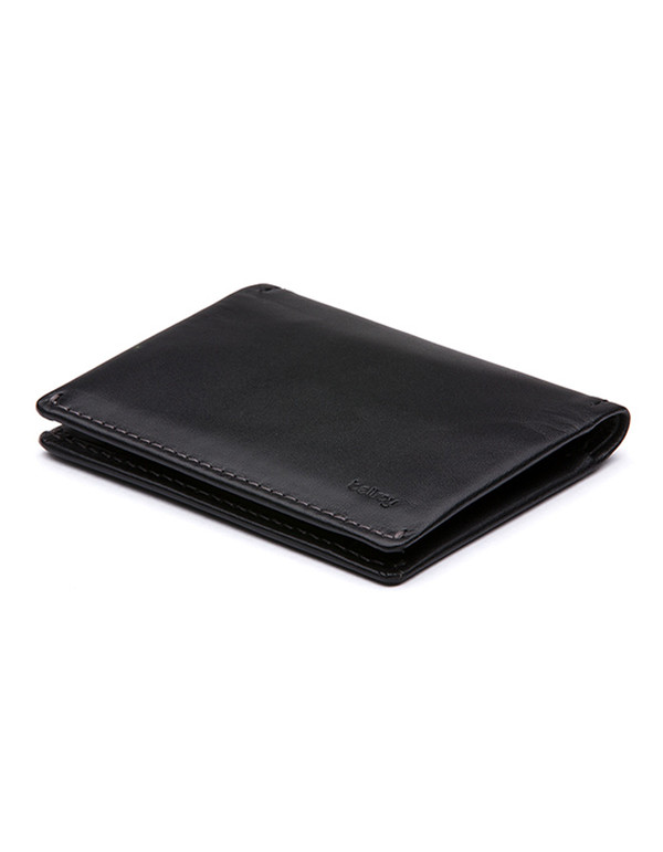 Bellroy Note Sleeve Wallet Black
