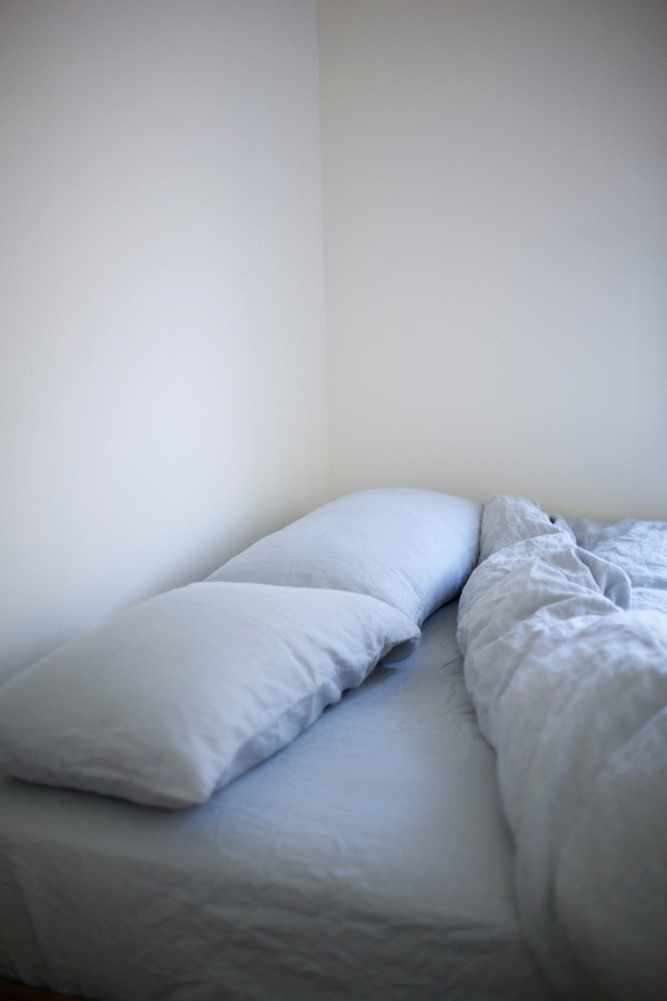 GOOD STUDIOS SLEEP GOOD HEMP LINEN DUVET