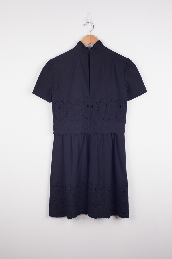Lover Broderie Leith Dress