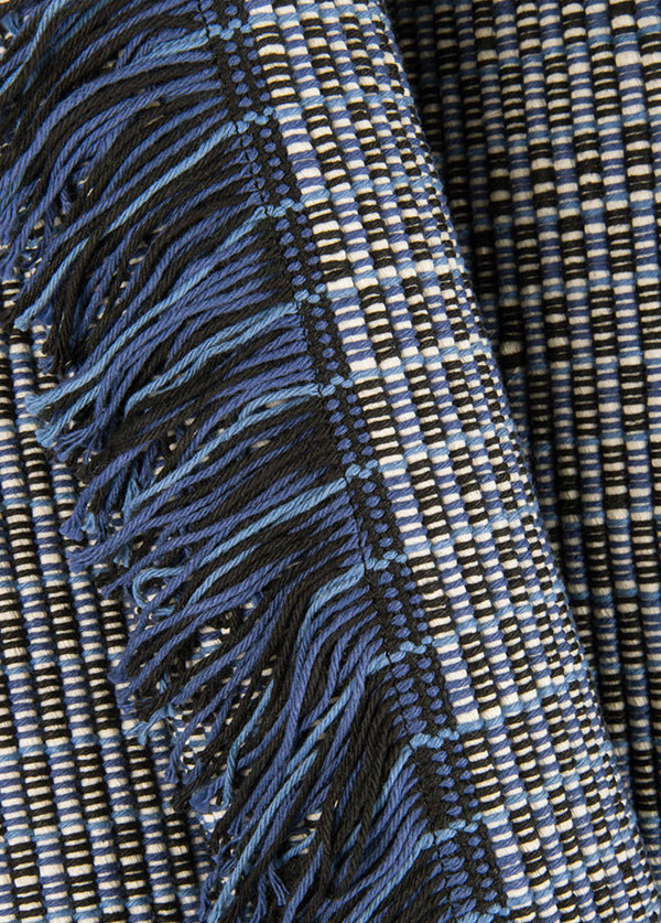 Lostine - Oxford Hand Loomed Rug