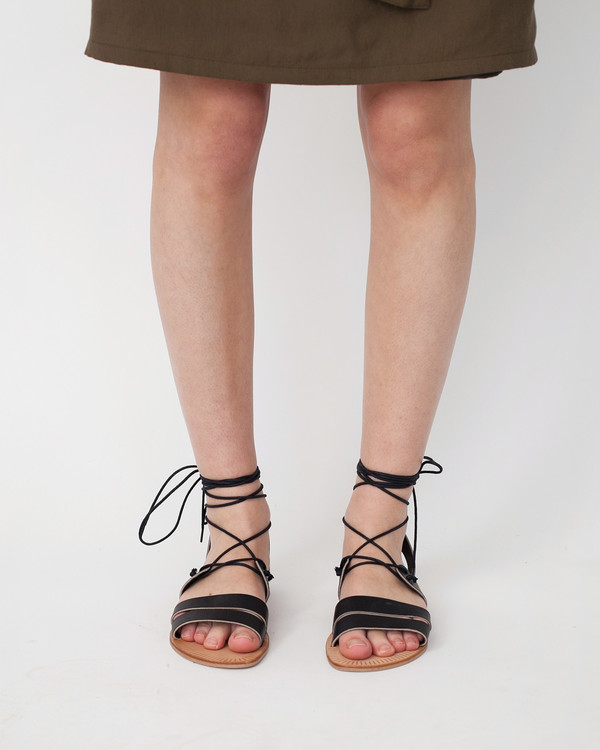 Sessun Delphes Sandals