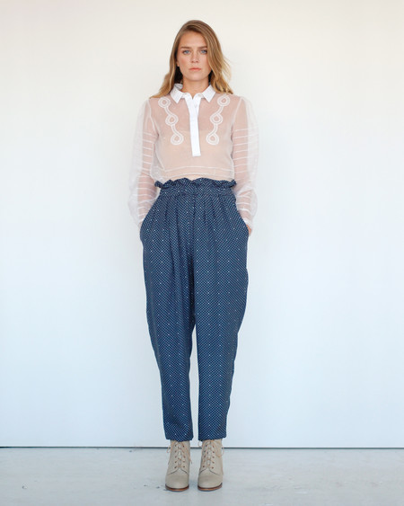 TBA Ester trousers