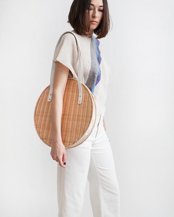 Rachel Comey Mora silk Top