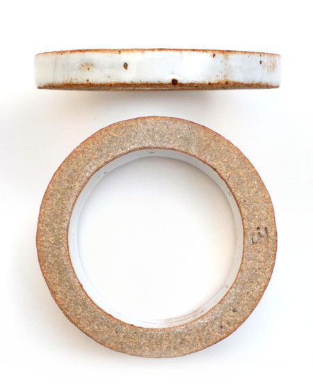 Jujumade Ring Thin Bangle