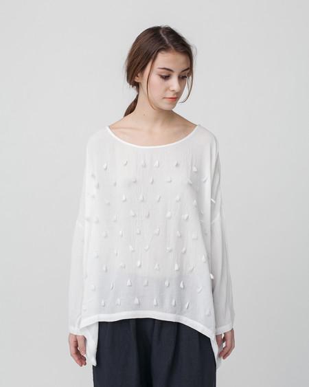 Revisited Matters Tassel Shirt