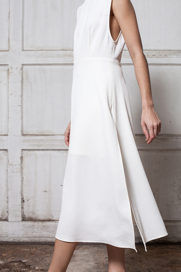 Rachel Comey Lemos Dress - White