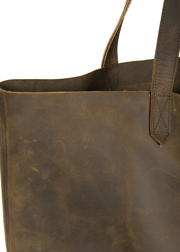 Nisolo - Lori Tote in Deep Forest