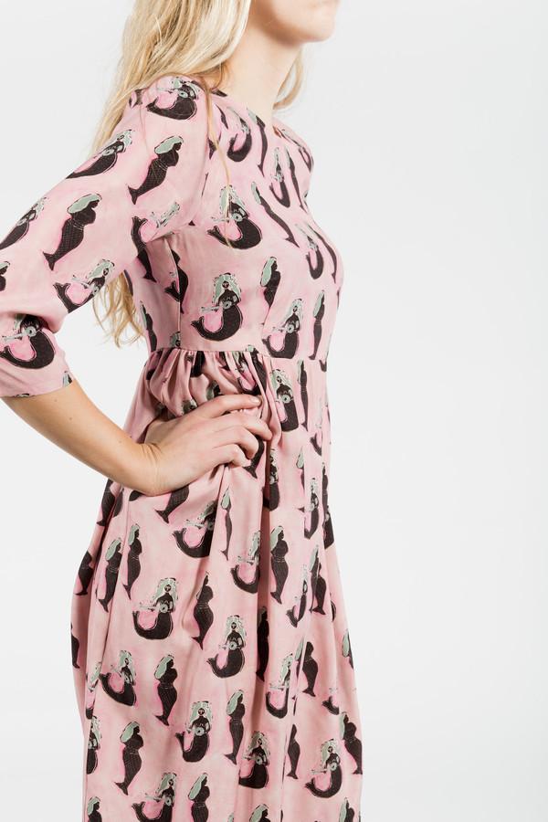 Samuji Kirjain Dress