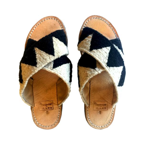 Ilano Jing Slide Sandal