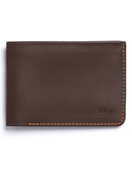 Men's Bellroy Low Down Wallet Java