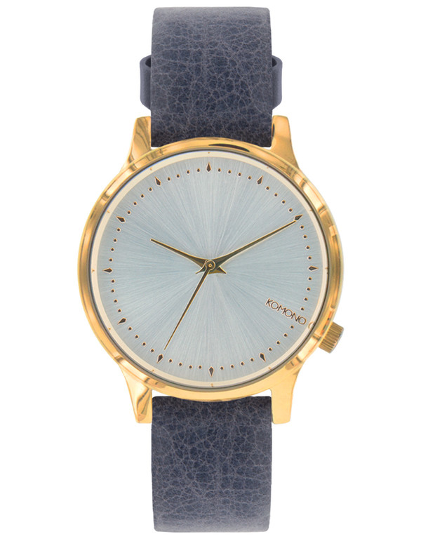 Komono Estelle Watch Corn Flower