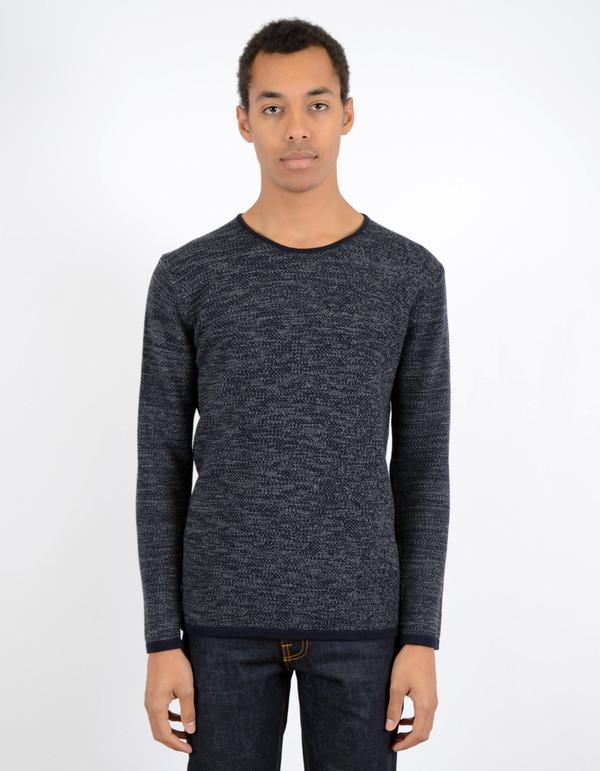 Men's Minimum Reiswood Sweater Thunder
