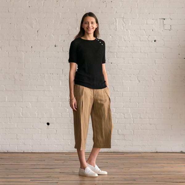 Closed Josie Pant